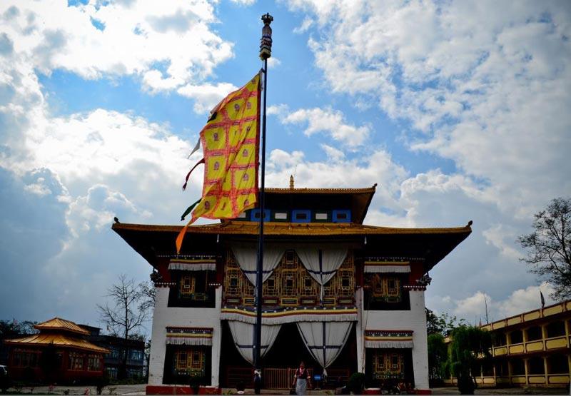 Darjeeling Sikkim Bhutan Tours