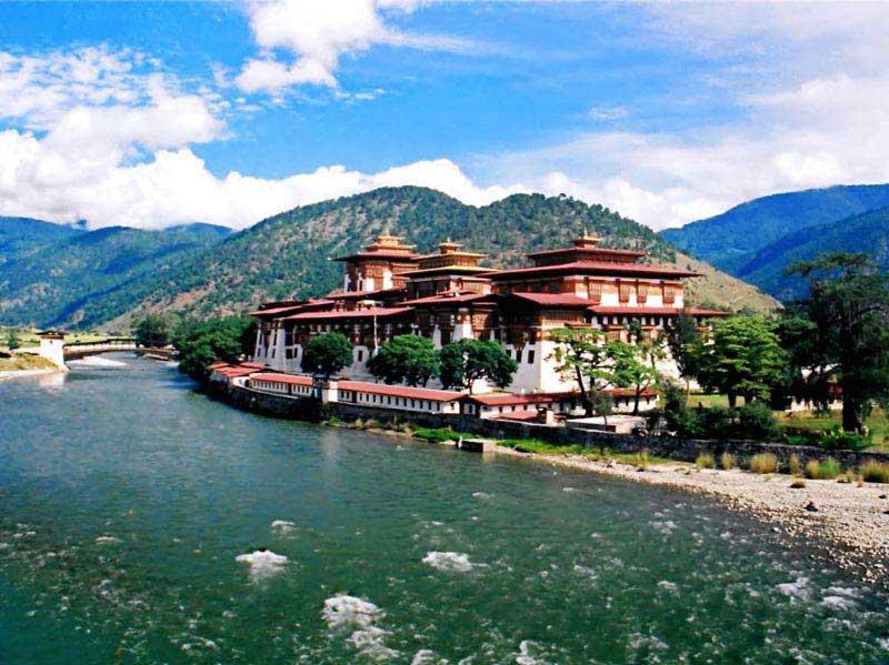 Nepal, Bhutan, Sikkim Tour