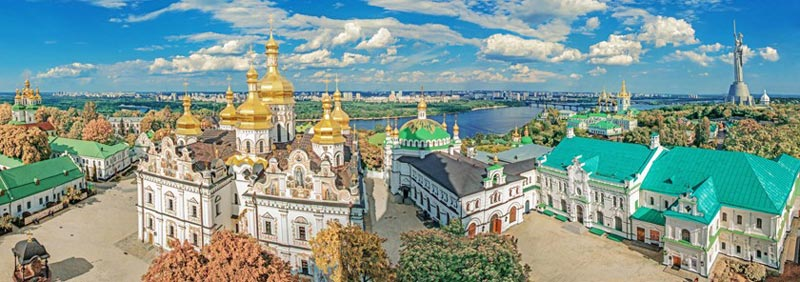 Kiev Tour Package