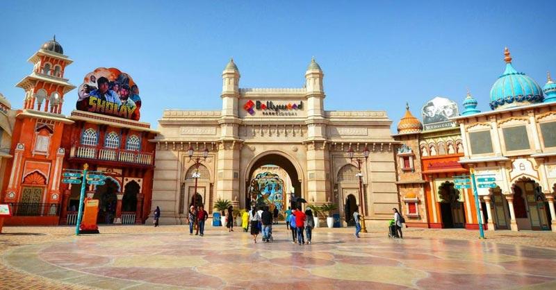 4 Nights 5 Days In Hotel & Resort With Baisan Travel Llc Tour