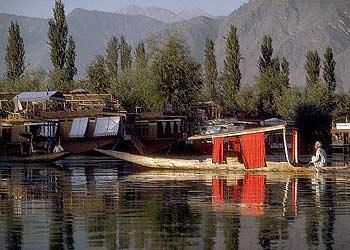 Summer Special Kashmir Tour