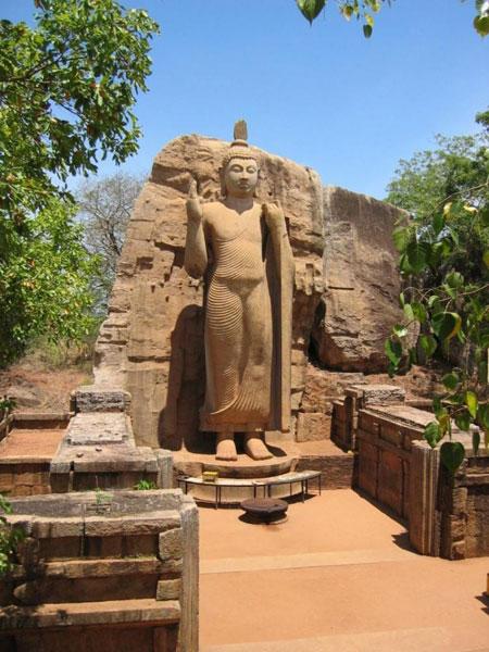 Sri Lanka Tour Package From Kerala