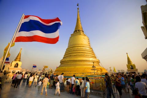 Thailand Tour From Kerala