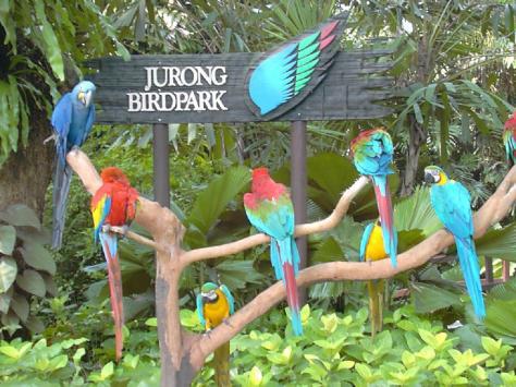 Singapore Malaysia Tour From Kochi, Kerala