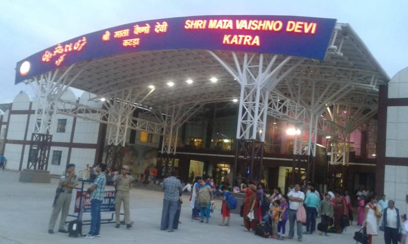 Jammu Local With Mata Vaishnodevi & Shiv Khori – 2 Night 3 Days