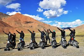Ladakh 04 Days Tour