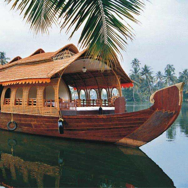 Delightful Kerala Tour
