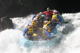 India Rafting Tour