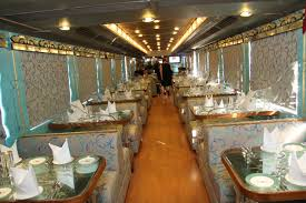 Royal Rajasthan On Wheels- Luxury Train Of India Tour