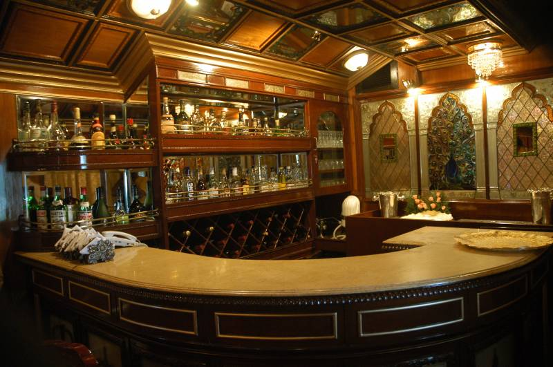 Palace On Wheels - Luxury Train Of India Tour