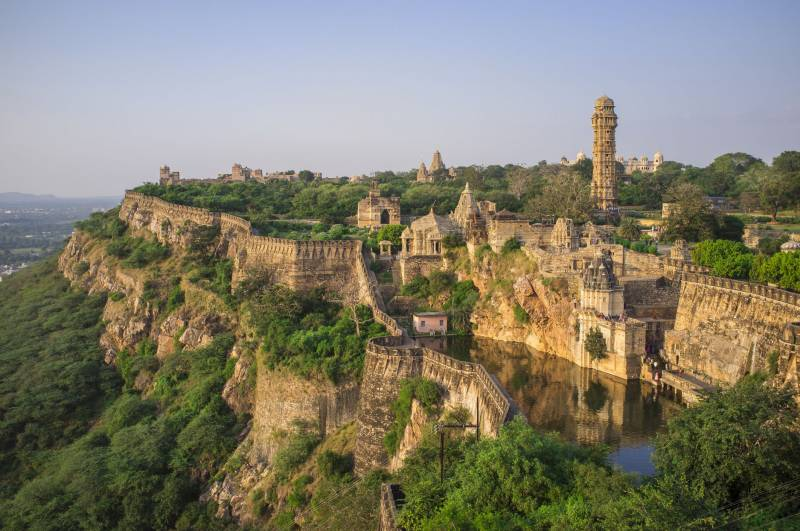 Kingdom Of Mewar Tour