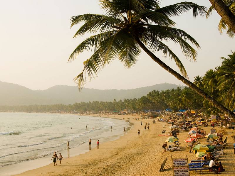 Mangalore Goa Beach Vacation Tour
