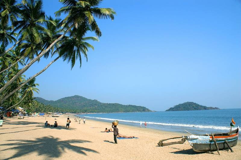 Karnataka To Goa Vacations