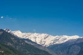 Chandra Tal Trekking Tour 10 Days