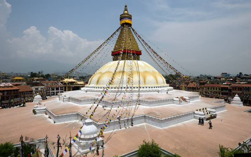 Nepal - Birth Place Of Lord Buddha - 7 Days