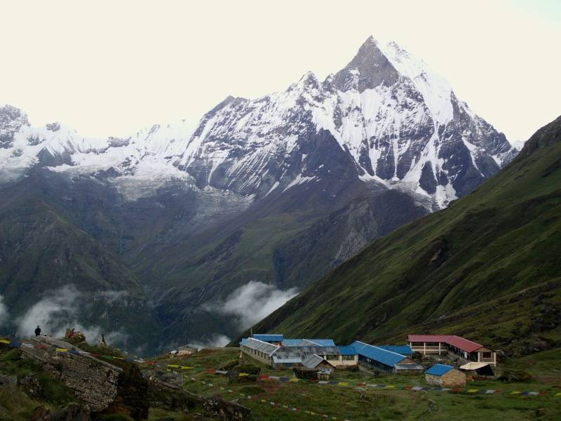 Excotic Nepal Tour - 9 Days
