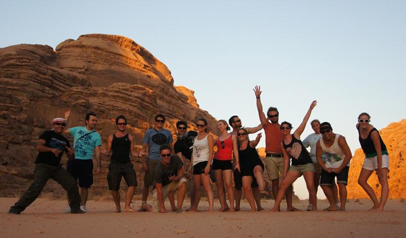 Jordan History & Culture Tour