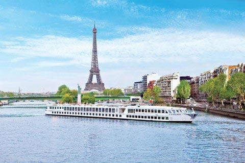 Paris City Break Tour
