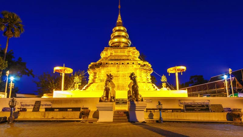 Kathmandu Holiday Package 11N/12D