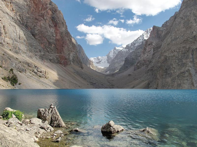 Tajikistan 3 Nights/4 Days Tour