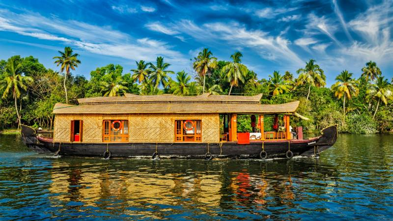 Unique Kerala Tour Package