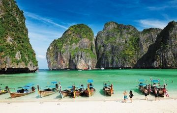 Bangkok Pattaya Phuket (8 Days 7 Nights)