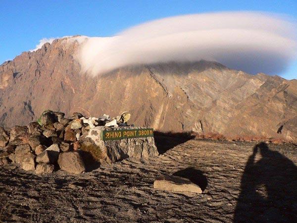 Mount Meru Trek Tour