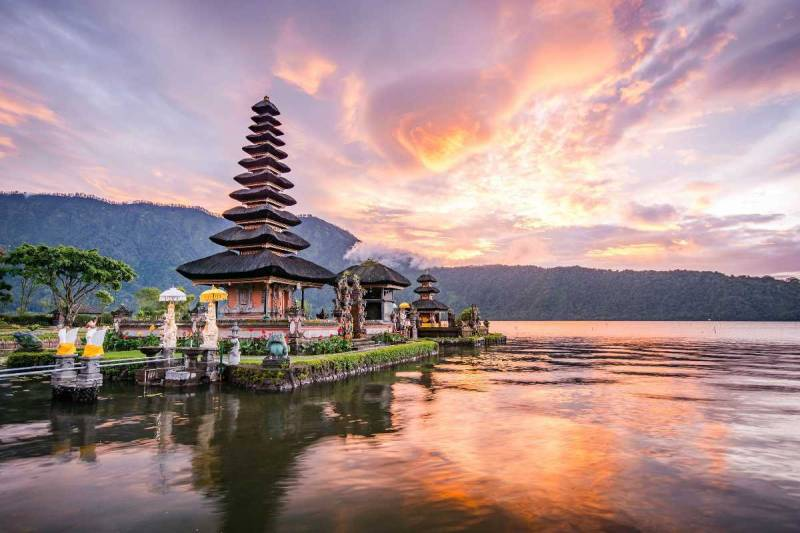 Bali 5N/6D (Honeymoon) Tour