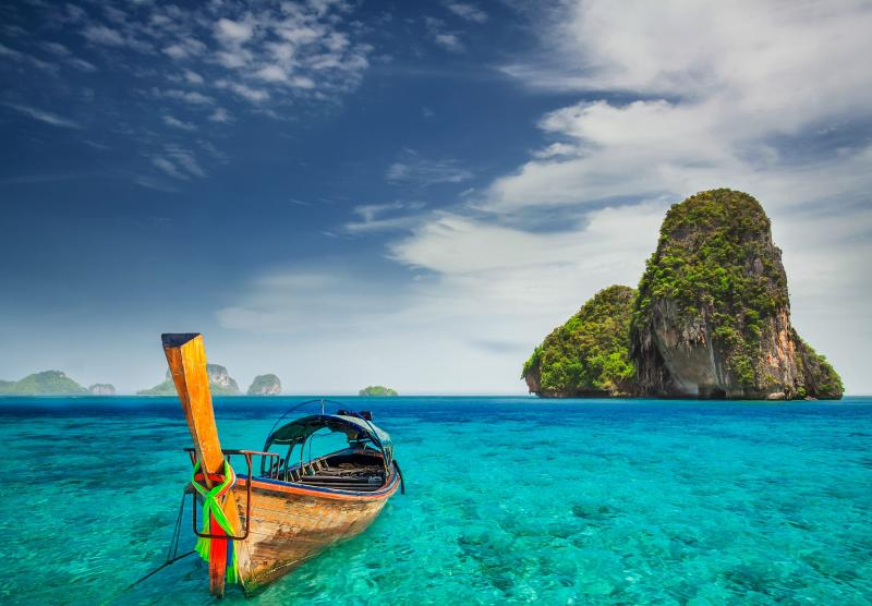 Andaman Oasis Royal Tour Package