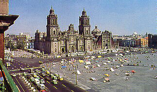 Tour Mexico City And Surroundings Highlights