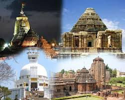 Bhubaneswar Local - Puri - Konark Tour