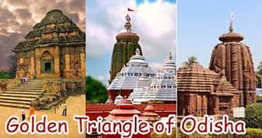 Bhubaneswar Local - Puri  Konark - Chilika Lake Tour