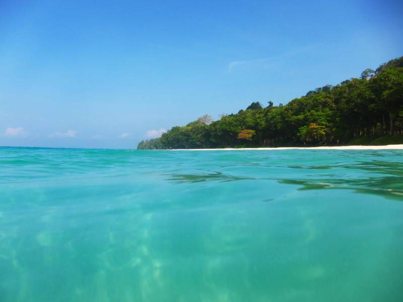 4 Days Andaman Tour Package