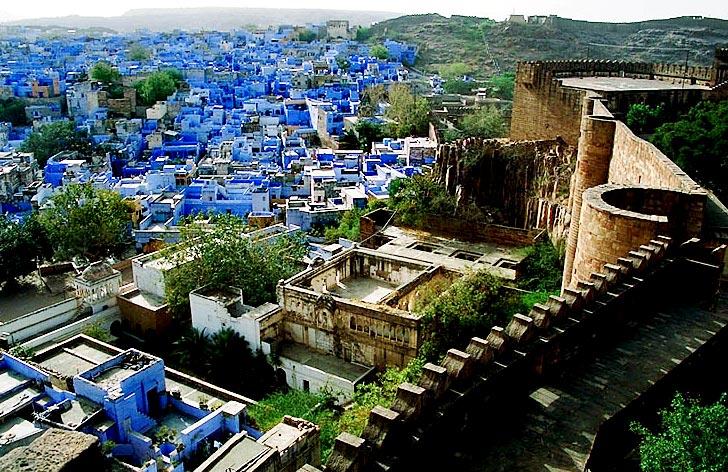 Jaipur To Jodhpur Tour Large