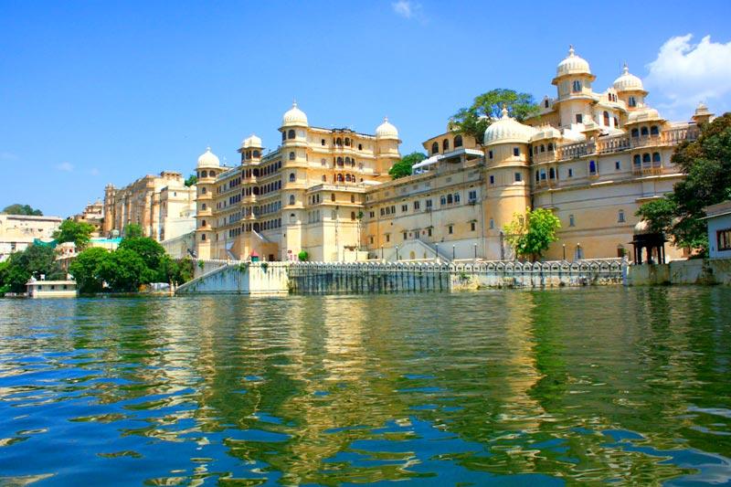 Jaipur To Udaipur Tour Large