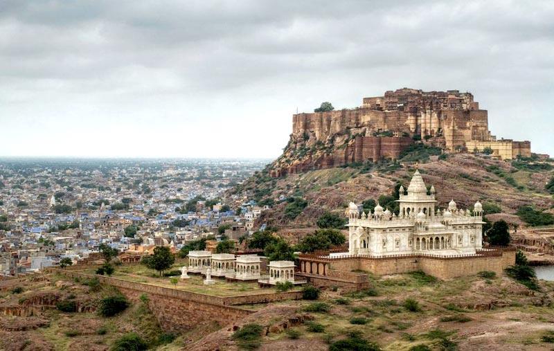 Rajasthan Imperial Tour - 6N - 7D