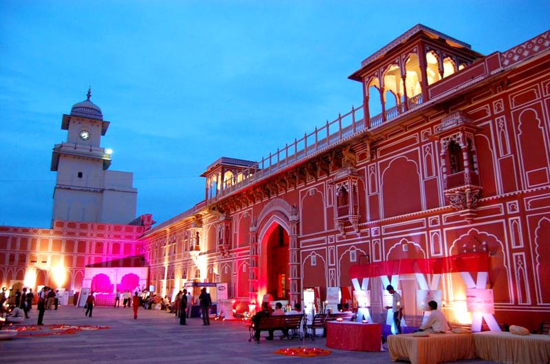 Rajasthan With Taj Mahal Tour - 8N - 9D