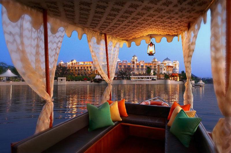 Magic Of Rajasthan Tour