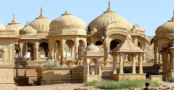 Rajasthan Vacations Tour