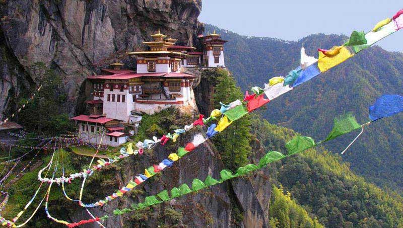 Bhutan Premium Sparkle Tour