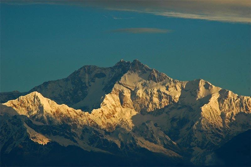 Gangtok - Pelling - Darjeeling Tour Package