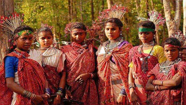 Tribal Tours Odisha & Chhatisgarh