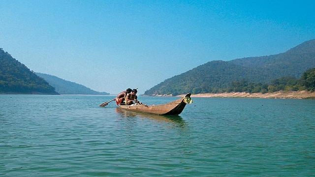 Odisha Adventure Tour