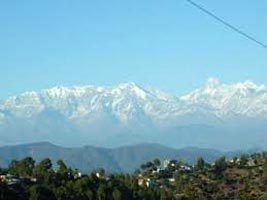 Almora Tour Package
