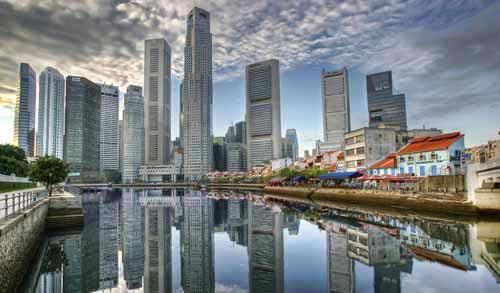 Malaysia - Singapore - Summer Dhamaka Tour