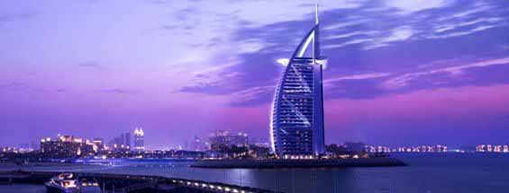 Dubai And Mauritius Tour