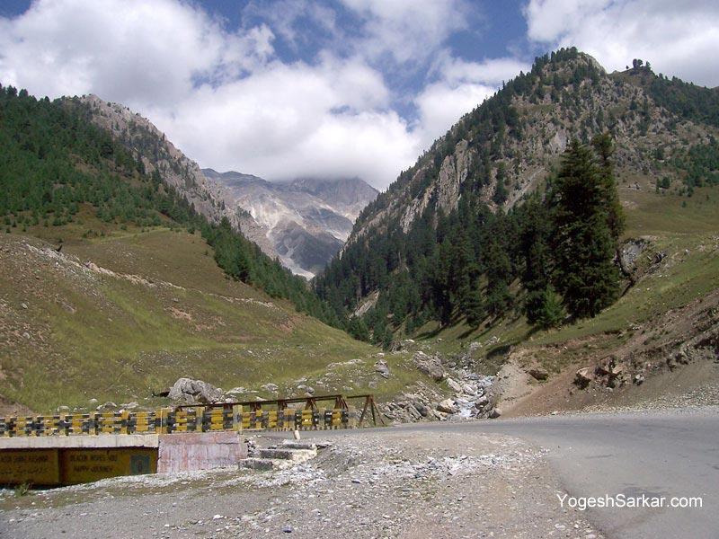 Incredable  Ladakh Jammu And Kashmir Tour