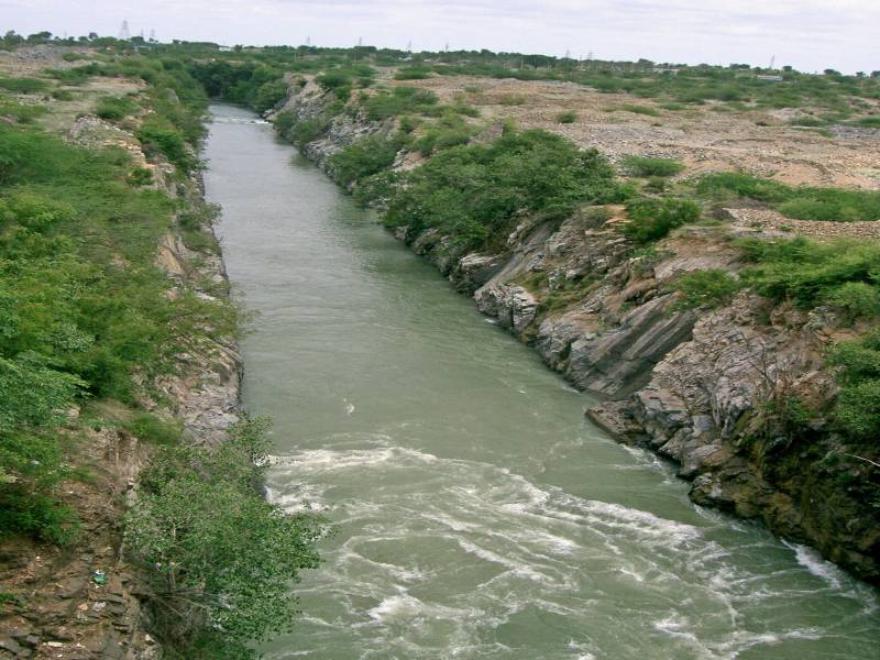 Hyderabad–rfc-srisailam–nagarjunasagar-mahanandi–mantralayam Tour