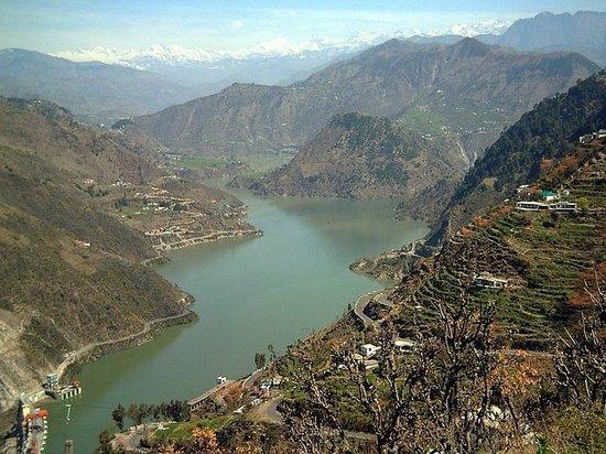 Shimla-manali-dharamshala-dalhousie Tour