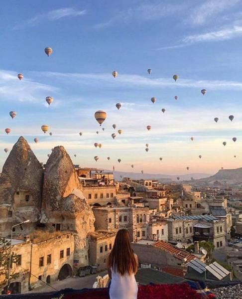 Turkey Classic Tour